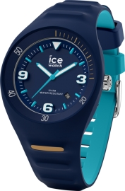 WATCH ICE WATCH P. LECLERCQ - BLUE TURQUOISE -MEDIUM- 3H IC018945