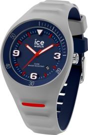WATCH ICE WATCH P. LECLERCQ - GREY BLUE - MEDIUM - 3H IC018943