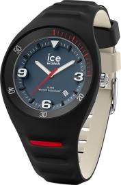WATCH ICE WATCH P. LECLERCQ - BLACK BLUE JEANS - MEDIUM IC018944