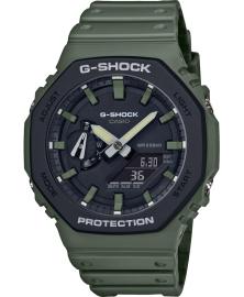 WATCH CASIO G-SHOCK GA-2110SU-3AER