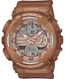 WATCH CASIO G-SHOCK CLASSIC GMA-S140NC-5A2ER