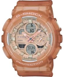 WATCH CASIO G-SHOCK CLASSIC GMA-S140NC-5A1ER