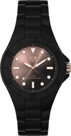 WATCH ICE WATCH GENERATION - SUNSET BLACK - SMALL - 3H IC019144