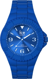 WATCH ICE WATCH GENERATION - FLASHY BLUE - MEDIUM - 3H IC019159
