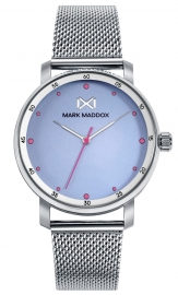 WATCH MARK MADDOX MIDTOWN MM7155-97