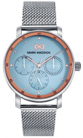 WATCH MARK MADDOX MIDTOWN MM7156-37