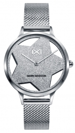WATCH MARK MADDOX TOOTING MM7150-00
