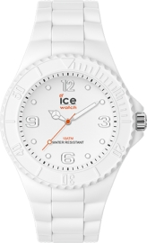 WATCH ICE WATCH GENERATION - WHITE FOREVER - MEDIUM - 3H IC019150