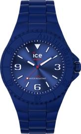 WATCH ICE WATCH GENERATION - BLUE RED - MEDIUM - 3H IC019158