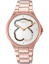 WATCH TOUS MOTION STRAIGHT IPRG ESF OSO CRISTALES B 900350335
