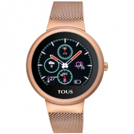 WATCH TOUS ROND TOUCH IPRG ACTIVITY WATCH 000351650