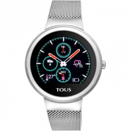 WATCH TOUS ROND TOUCH SS ACTIVITY WATCH 000351640