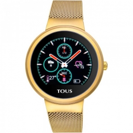 WATCH TOUS ROND TOUCH IPG ACTIVITY WATCH 000351645