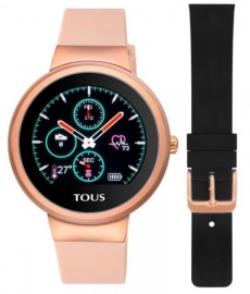 WATCH TOUS ACTIVITY ROND TOUCH 000351690
