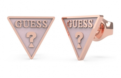 WATCH GUESS JEWELLERY DREAM AND LOVE PENDIENTES UBE70122