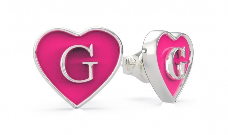 WATCH GUESS JEWELLERY DREAM AND LOVE PENDIENTES UBE70256