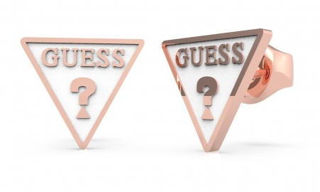 WATCH GUESS JEWELLERY DREAM AND LOVE PENDIENTES UBE70129