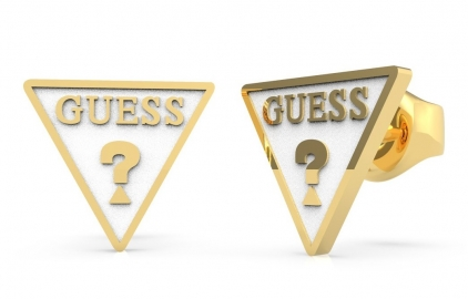 WATCH GUESS JEWELLERY DREAM AND LOVE PENDIENTES UBE70124