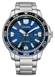 WATCH CITIZEN OF COLLECTION AW1525-81L