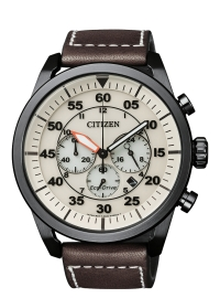 WATCH CITIZEN OF COLLECTION CA4215-04W