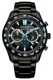 WATCH CITIZEN OF COLLECTION CA4485-85E