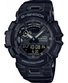 WATCH CASIO G-SQUAD GBA-900-1AER
