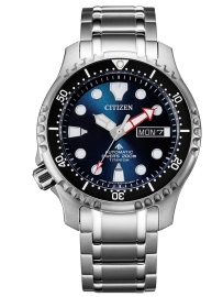 WATCH CITIZEN PROMASTER NY0100-50M