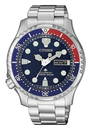 WATCH CITIZEN PROMASTER NY0086-83L