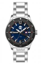 WATCH TIMBERLAND STRANTON 49,5MM BLUE DIAL / SS BRACELET TDWGH2100101