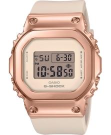 WATCH CASIO G-SHOCK GM-S5600PG-4ER
