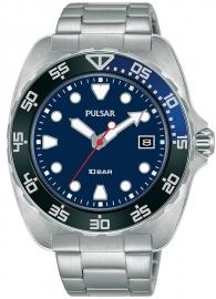 WATCH PULSAR SPORT PS9673X1