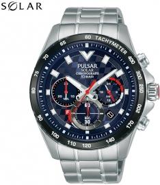 WATCH PULSAR SOLAR PZ5117X1