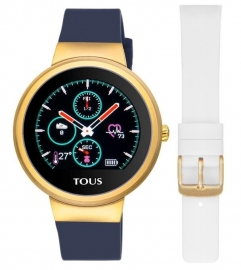 WATCH TOUS ROND TOUCH SILICONA IPG ACTIVITY WATCH 000351685