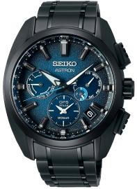 WATCH SEIKO ASTRON 5X53 SPORT TITANIO NEGRO ED LTD SSH105J1