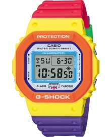 WATCH CASIO G-SHOCK TRENDING DW-5610DN-9ER