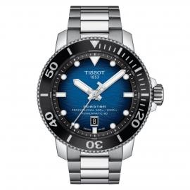 WATCH TISSOT SEASTAR 2000 PROFESSIONAL POWERMATIC 80 T1206071104101