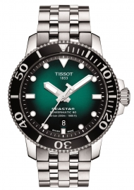 WATCH TISSOT SEASTAR 1000 POWERMATIC 80 T1204071109101