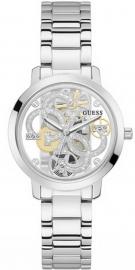 WATCH GUESS QUATTRO CLEAR GW0300L1