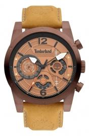 WATCH TIMBERLAND SHERBROOK 46MM MULTI GREY / BEIGE TDWGF2100002