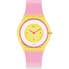 WATCH SWATCH INDIA ROSE 01 SS08Z101