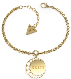 WATCH GUESS MOON PHASES JUBB01198JWYGS