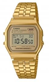 WATCH CASIO VINTAGE A158WETG-9AEF
