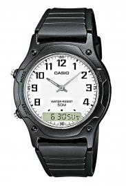 WATCH CASIO AW-49H-7BVEG