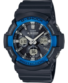 WATCH CASIO G-SHOCK CLASSIC GAW-100B-1A2ER