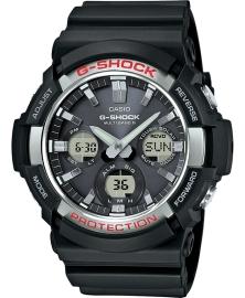 WATCH CASIO G-SHOCK CLASSIC GAW-100-1AER