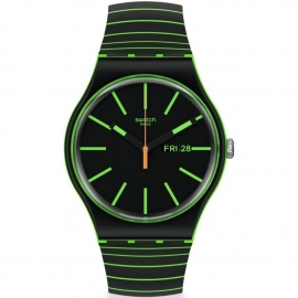 WATCH SWATCH GLOW THIS WAY SO29G702