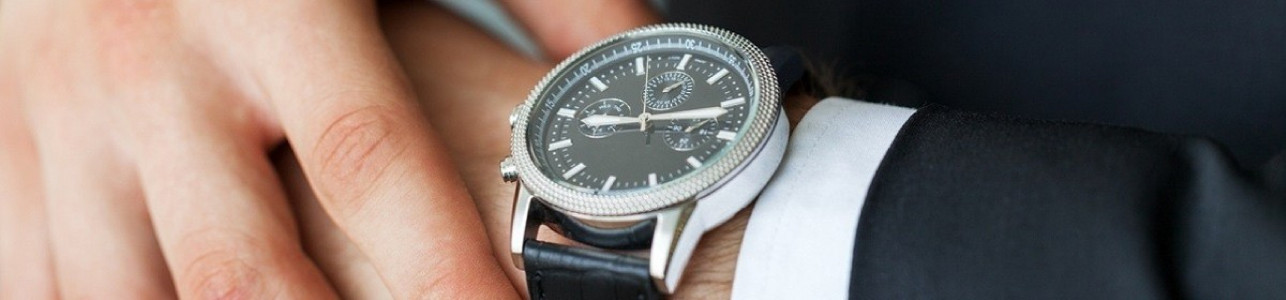Lastest New Men's Watches