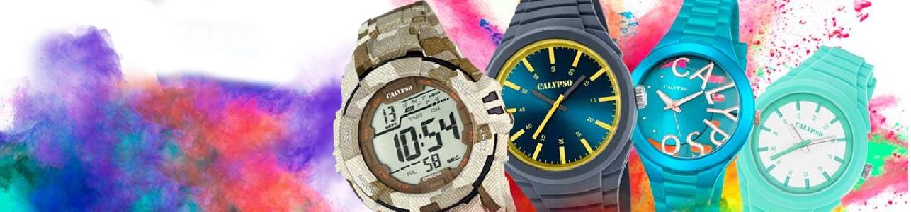 Calypso Men's Watches