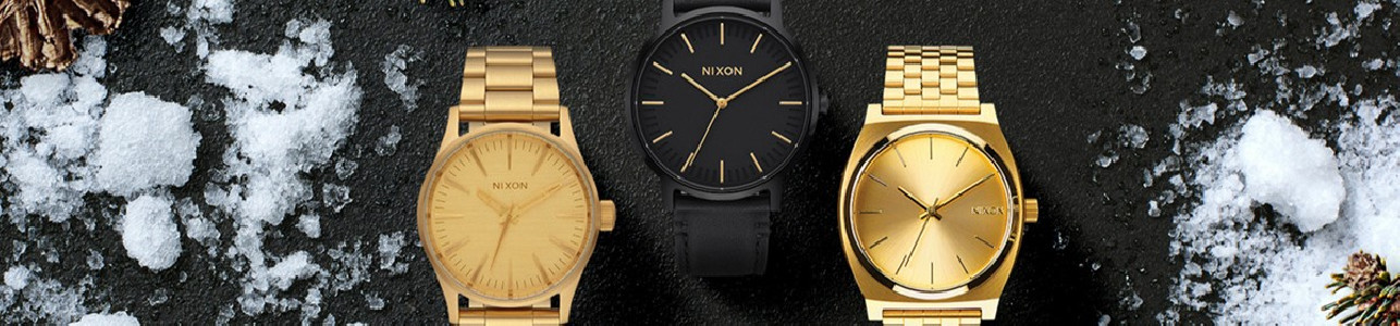 Nixon Men's Watches