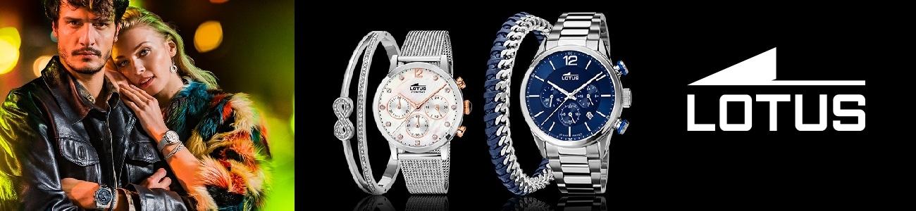 Lotus Ladies' Watches